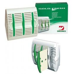 Air Freshener Gold Fresh holder
