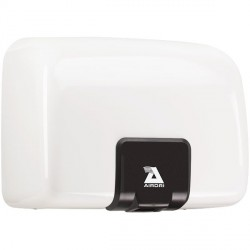 Airdri Quartz Hand Dryer white