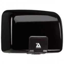 Airdri Quartz Hand Dryer black