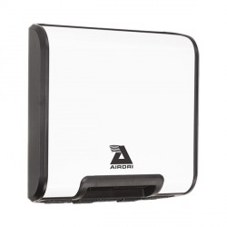 Airdri Quad Hand Dryer white