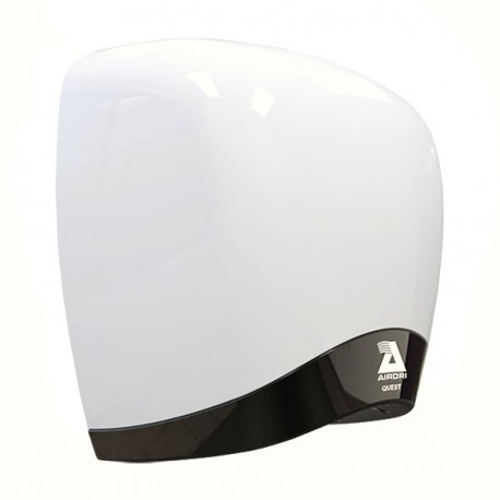 Airdri Quest Hand Dryer white