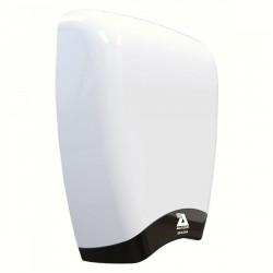 Airdri Quazar Hand Dryer white
