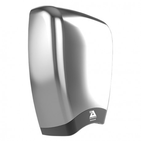 Airdri Quazar Hand Dryer chrom