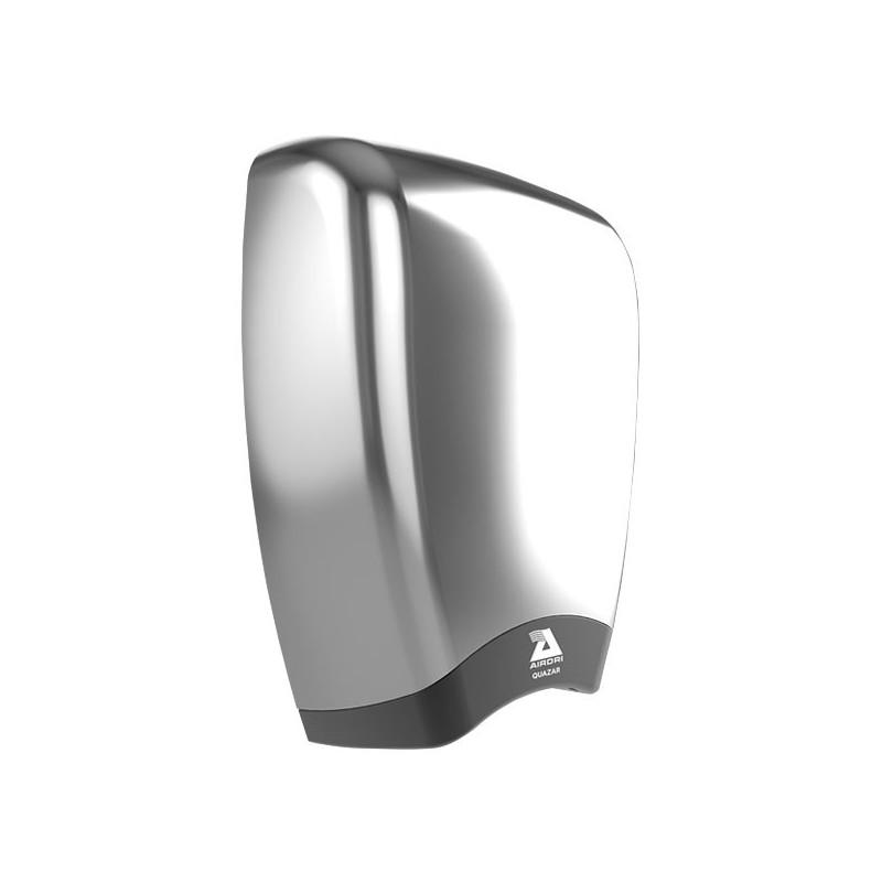 . Airdri Quazar Hand Dryer chrome
