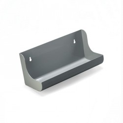 "Aluminum Drip Tray for Dyson Airblade ""Hands in"" (AB14, AB04, AB03)"