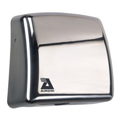 Airdri Quote Sèche-mains acier poli