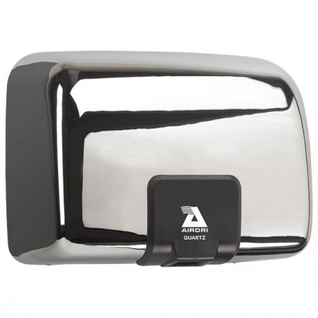 Airdri Quartz Hand Dryer chrome