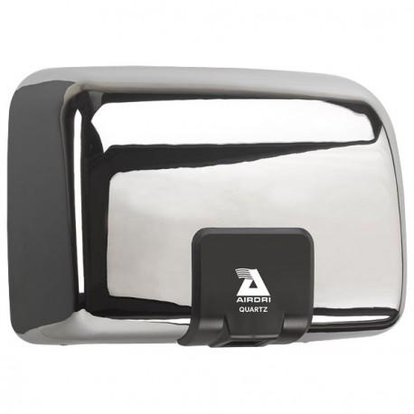 Airdri Quartz Sèche-mains chrome