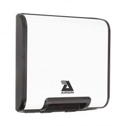 Airdri Quad Sèche-mains acier blanc