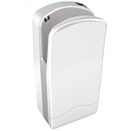 Veltia V7-300 Hand Dryer white
