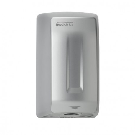 Smartflow Small Hand Dryer Satin finish