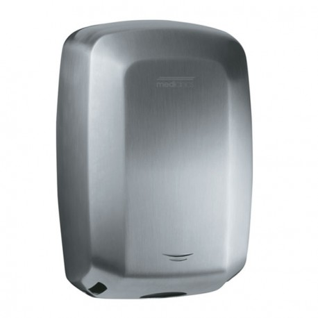 Mediclinics Machflow hand dryers