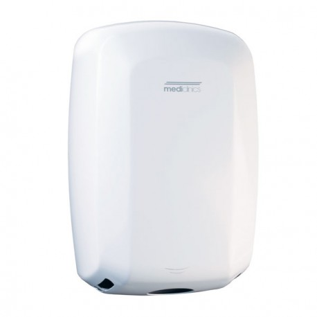 Machflow Hand Dryer white