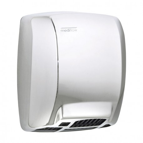 Mediclinics Mediflow hand dryers