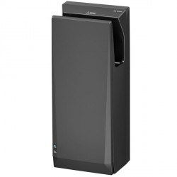 Jet Towel Hand Dryer Black
