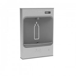 Elkay EMASMB Surface Mount Mechanical EZH20 Bottle Filling station