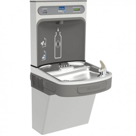 LZS8WSS2K Filtered EZH20 Bottle Filling station