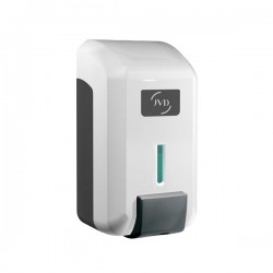 JVD Cleanline Manual Soap Dispenser