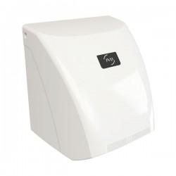 JVD Zephyr Sèche-mains blanc