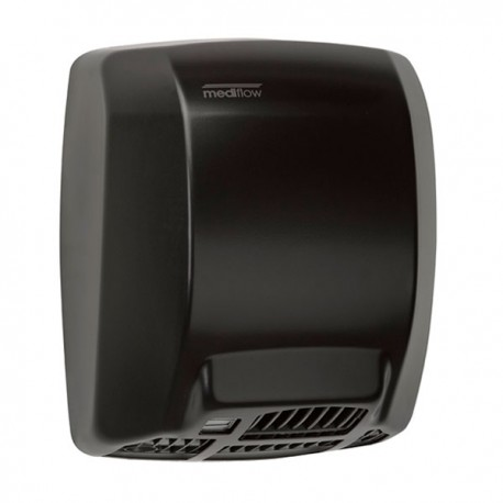 Mediflow M03A Hand Dryer Black