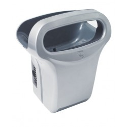 JVD Exp'Air Hand Dryer Grey