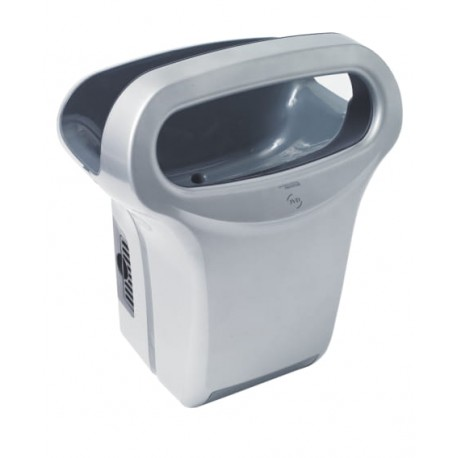 JVD Exp'Air Hand Dryer Grey