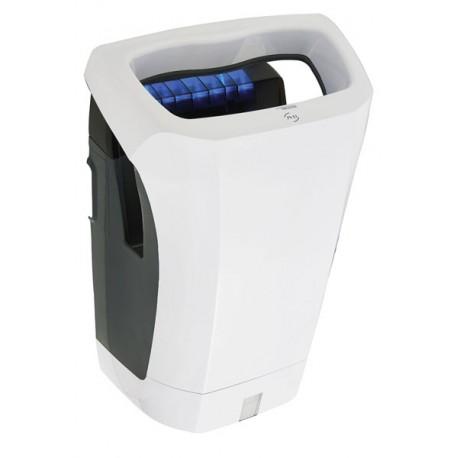 JVD Stell'Air Hand Dryer White