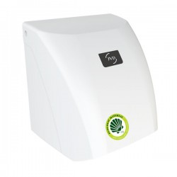 JVD Zephyr Hand Dryer Bio