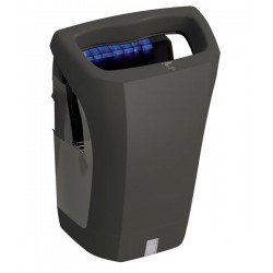 JVD Stell'Air Hand Dryer Black