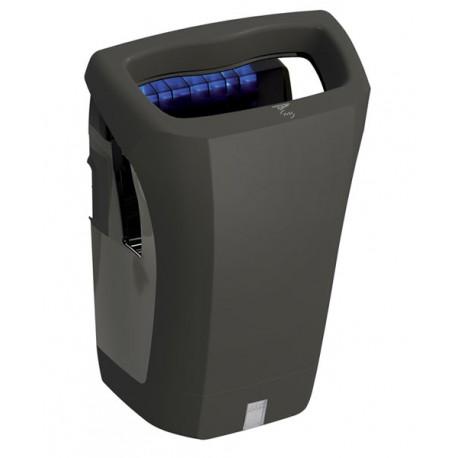 JVD Stell'Air Sèche-mains noir