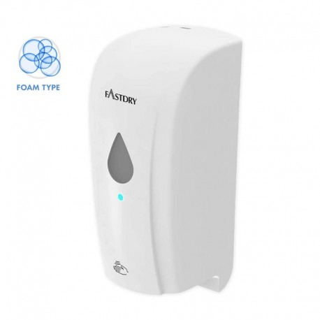 Fast Dry HK-SSD21 Automatic - Spray - Hand Sanitizer Dispenser