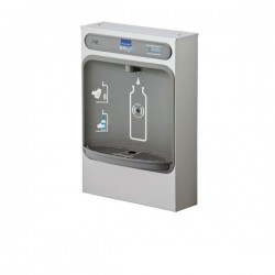 Elkay LZWSSMJO Surface Mount EZH20 Bottle Filling station