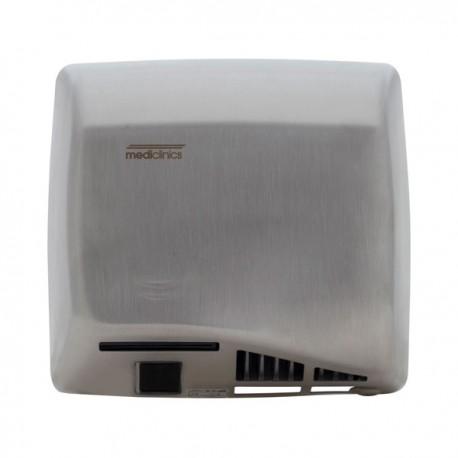 M17ACS Speedflow Plus High Speed Hand Dryer SS Satin