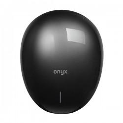 Onyx Pebble Händetrockner schwarz