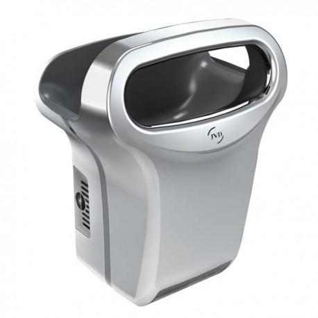 JVD Exp'Air Sèche-mains Aluminium
