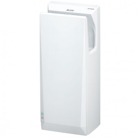 Jet Towel Hand Dryer White