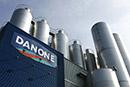 Dyson case Danone