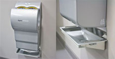 Drip Tray for Dyson Airblade AB14